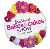 BBC Good Food Bakes & Cakes Show