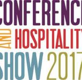 Visitor Registration opens for the Conference and Hospitality Show 2017