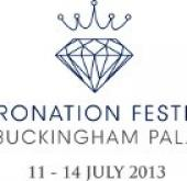 Coronation Festival 2013 logo