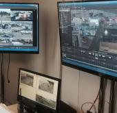 DB Systems invest in CCTV equipment