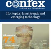 Confex - educating #eventprofs since 1983