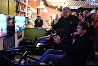 P1 Sim Racer Image Gallery 03