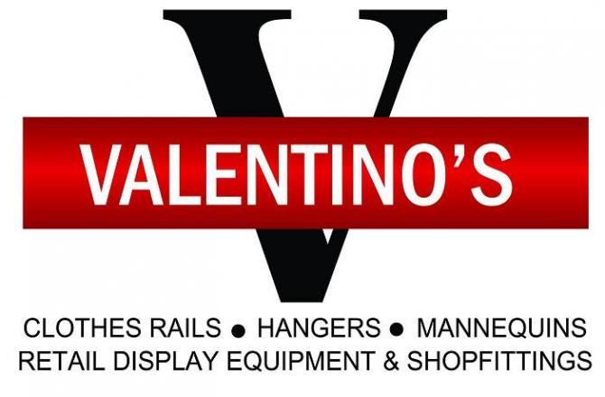 Valentino's Display