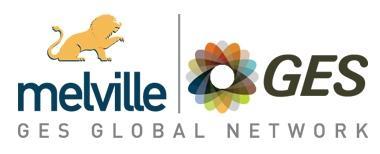 Melville - GES Logo
