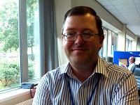 Mike Renwick