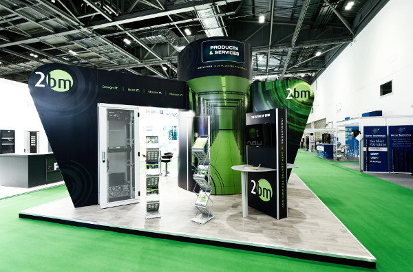 Exhibition Stand Manufacturers Uk : Isoframe display stands the events resource