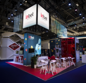 Exhibitions Stand Ideas