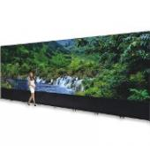 Seamless Video Walls from Tablet Hire