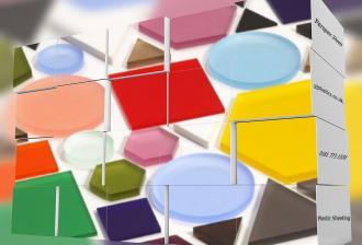 GJ Plastics Perspex Sheets