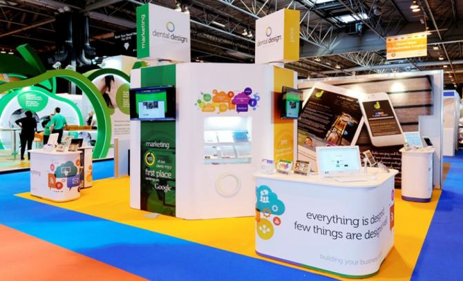 Exhibition Stand Hire Quotes : Reasons why you should use freedom hire™ for your next