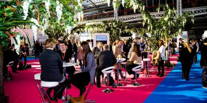 Confex Conference Programme Announced