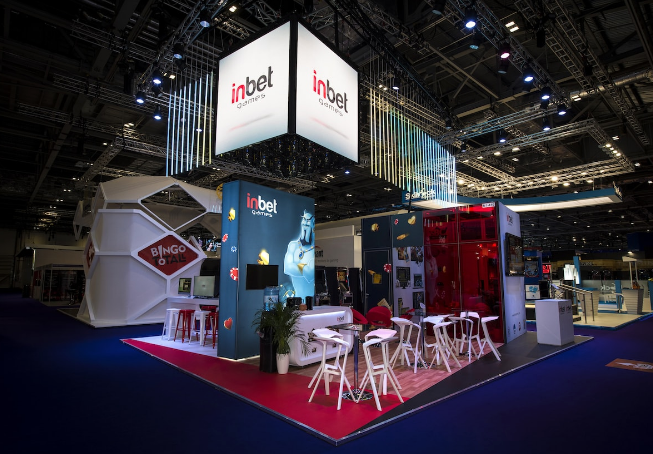 Marketing Exhibition Stand Goal : Exhibition stand ideas the ultimate guide the events