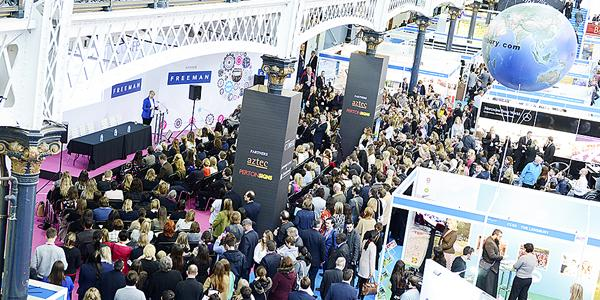 International Confex launches Confex Future Focus in Manchester