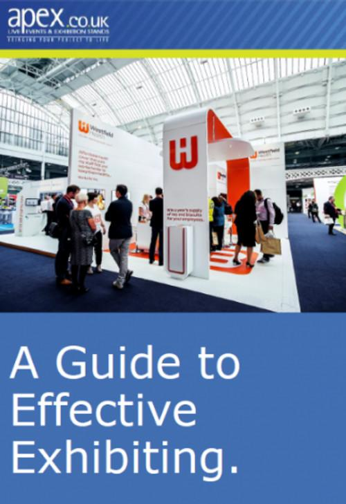 A Guide to Effective Exhibiting in 2017