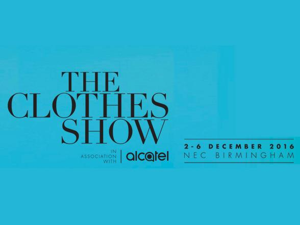 The Clothes Show Moves To Liverpool