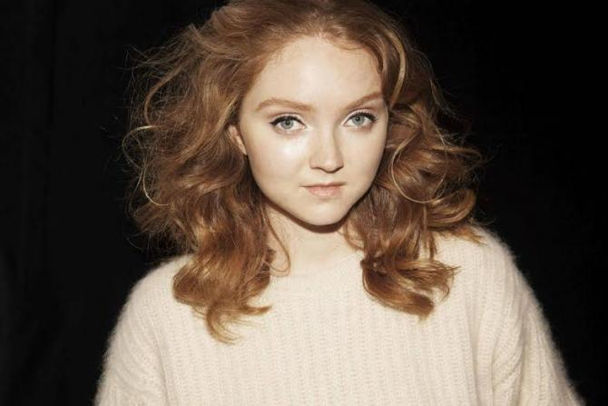 Lily Cole to keynote at Confex